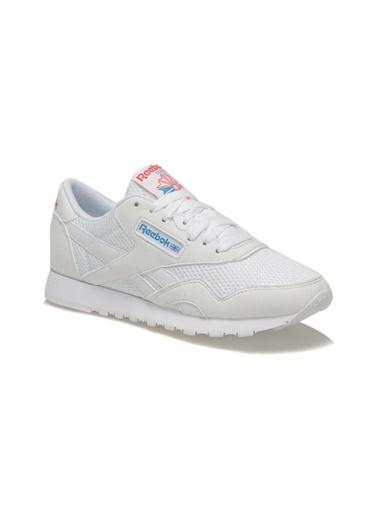Reebok Cl Nylon Txt Beyaz